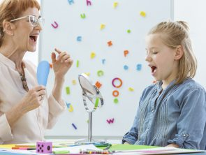Speech Pathologist